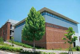 京都大学桂キャンパス インテックセンター